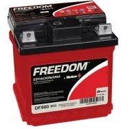 Bateria Estacionária Heliar Freedom DF500 (40Ah / 36Ah)