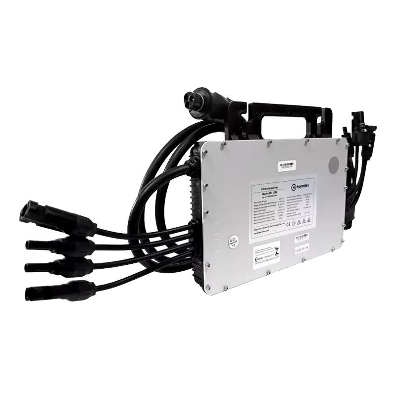 Micro Inversor Hoymiles MI-1500