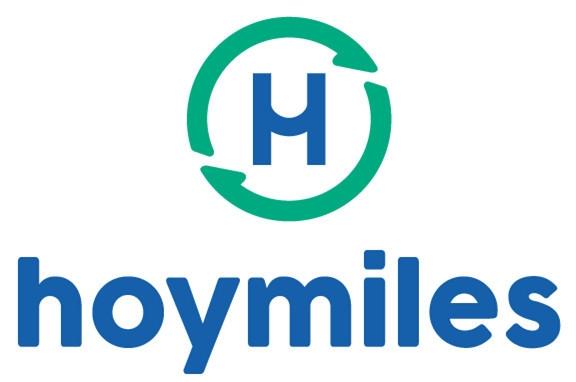 Logo Hoymiles