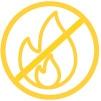 Filtro contra chamas