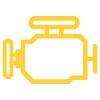 Motor eficiente de imã permanente