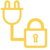 Proteção contra choques elétricos