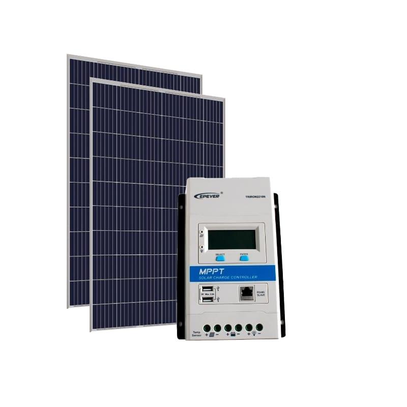 Kit Energia Solar 285Wp