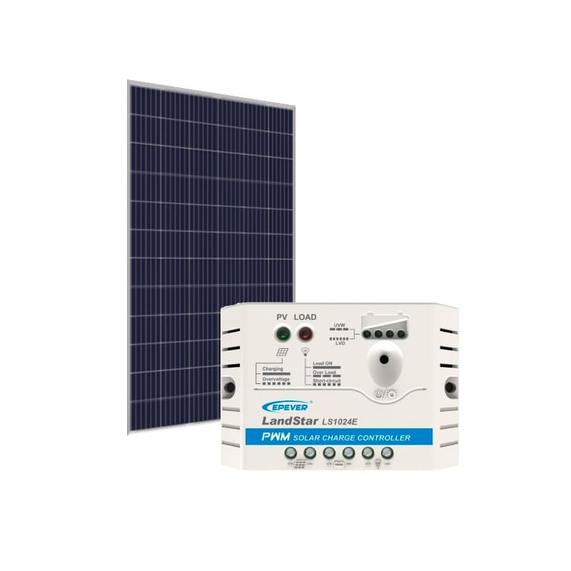 Kit Energia Solar 335Wp