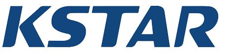 Kstar - logo