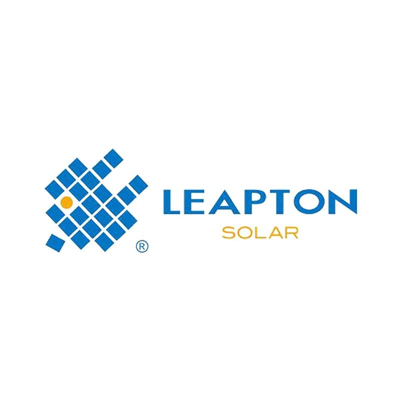 Logo Leapton