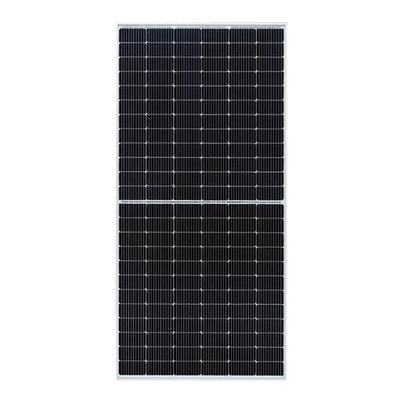 Painel Solar Fotovoltaico 590W - Leapton Solar LP182-M-78-MH