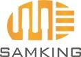 Logo - Samking