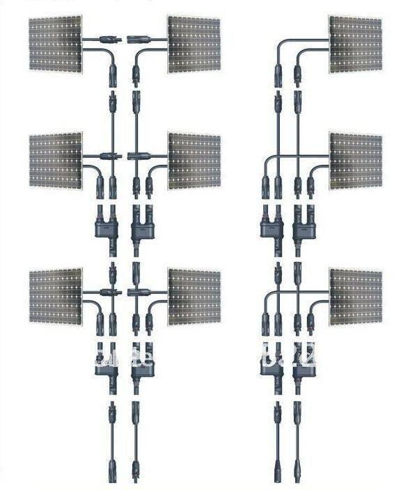 MC4 - Multibranch - ligações em paralelo