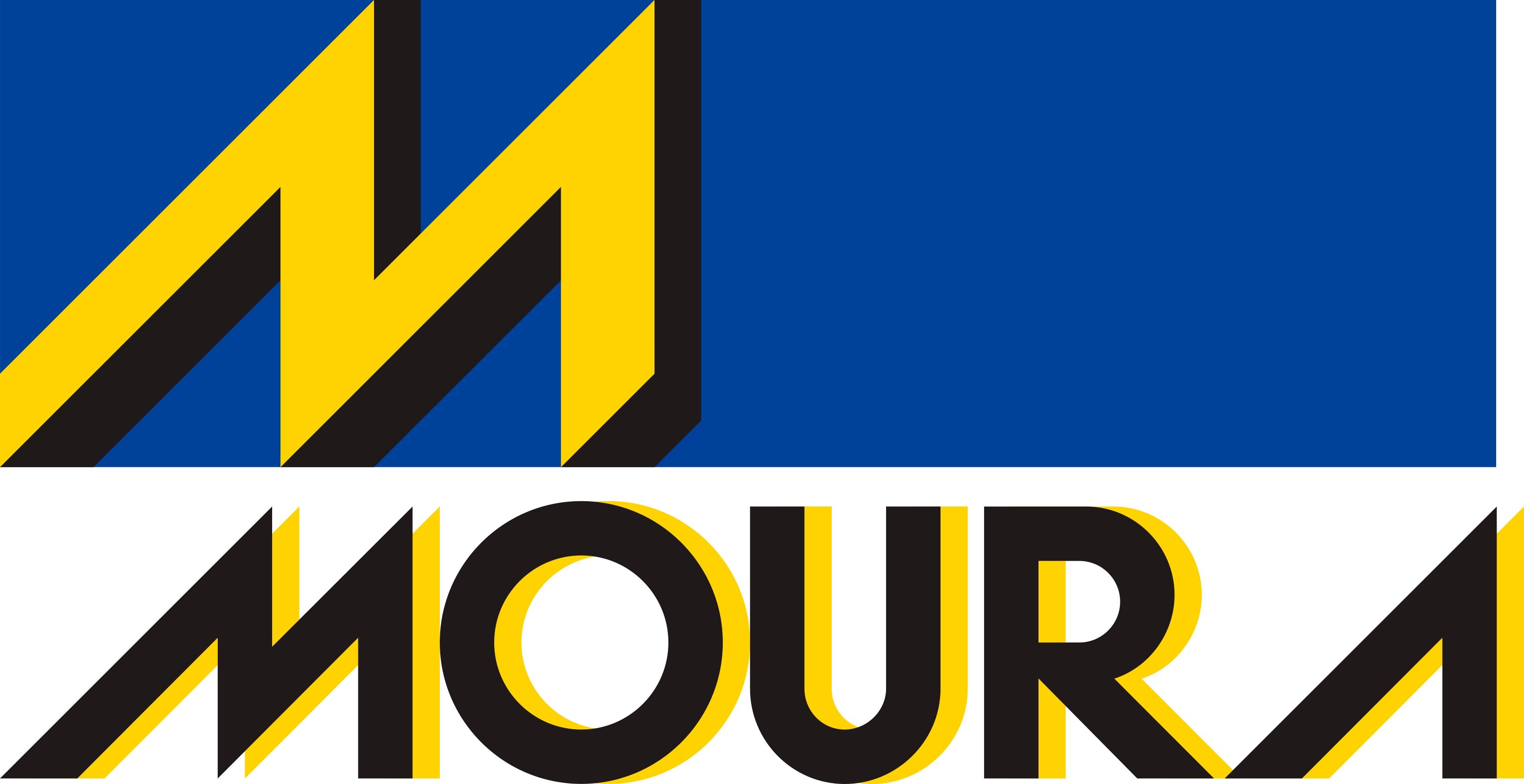 Logo Baterias Moura