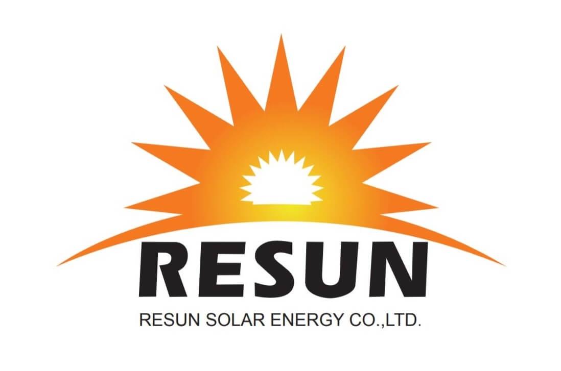 Logo Resun