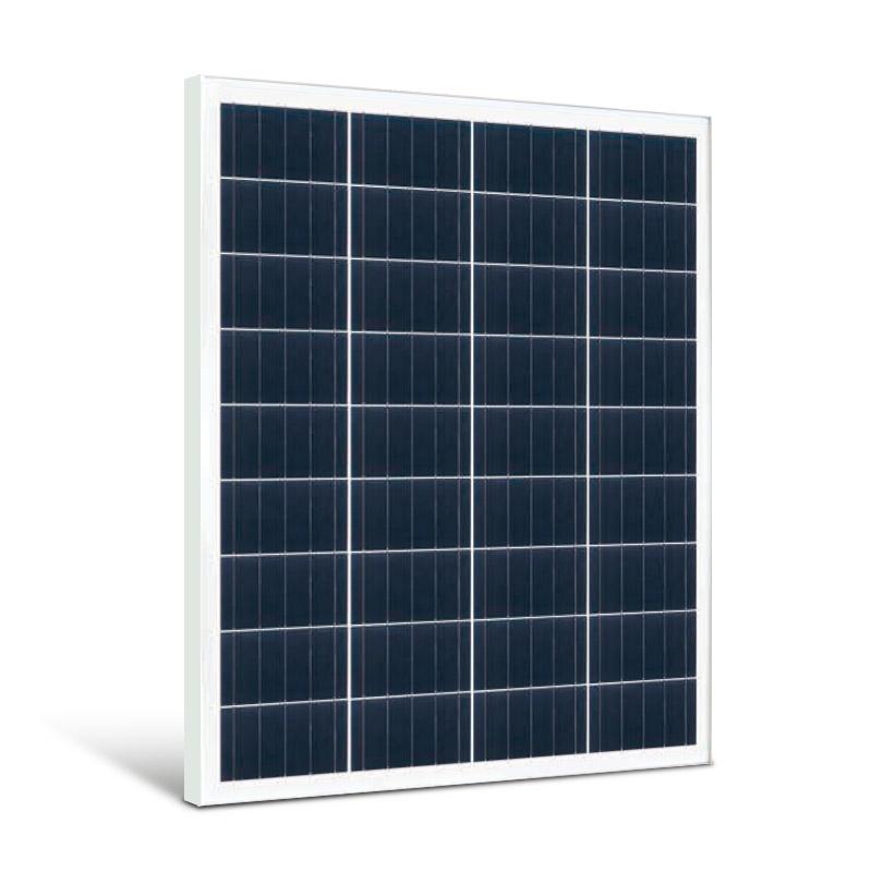 Painel fotovoltaico 100Wp - Resun