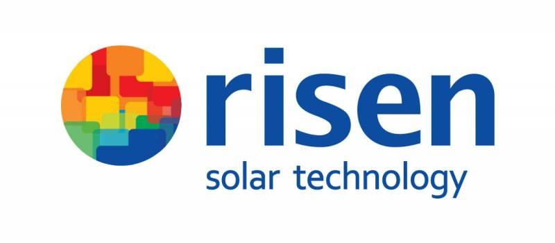 Logo Risen Solar