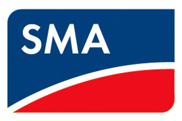 SMA - logotipo