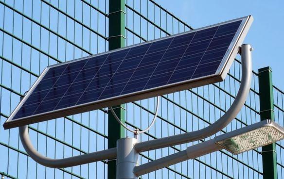 Aplicação Energia Solar Fotovoltaica