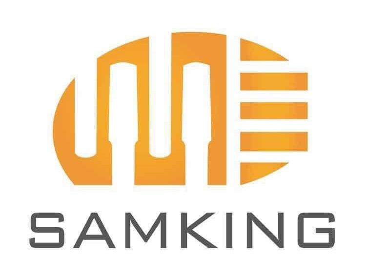Logo Samking