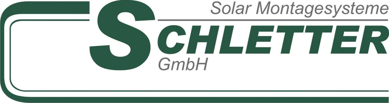 Logotipo Schletter