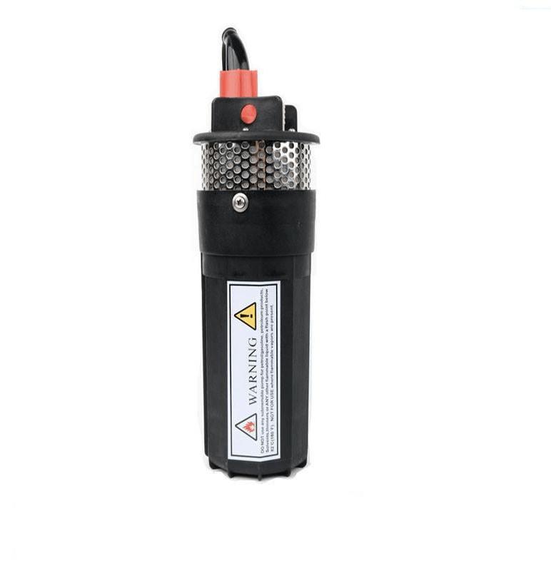 Bomba Solar Singflo YM2440-30