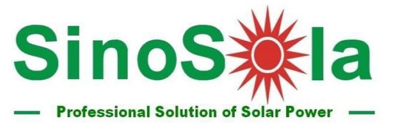 Fabricante do Painel Solar Fotovoltaico - SinoSola