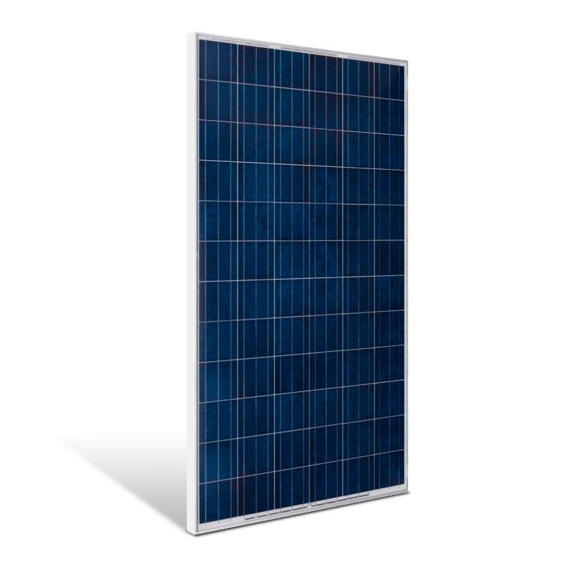 Painel fotovoltaico de 90Wp até 280Wp - Sinosola