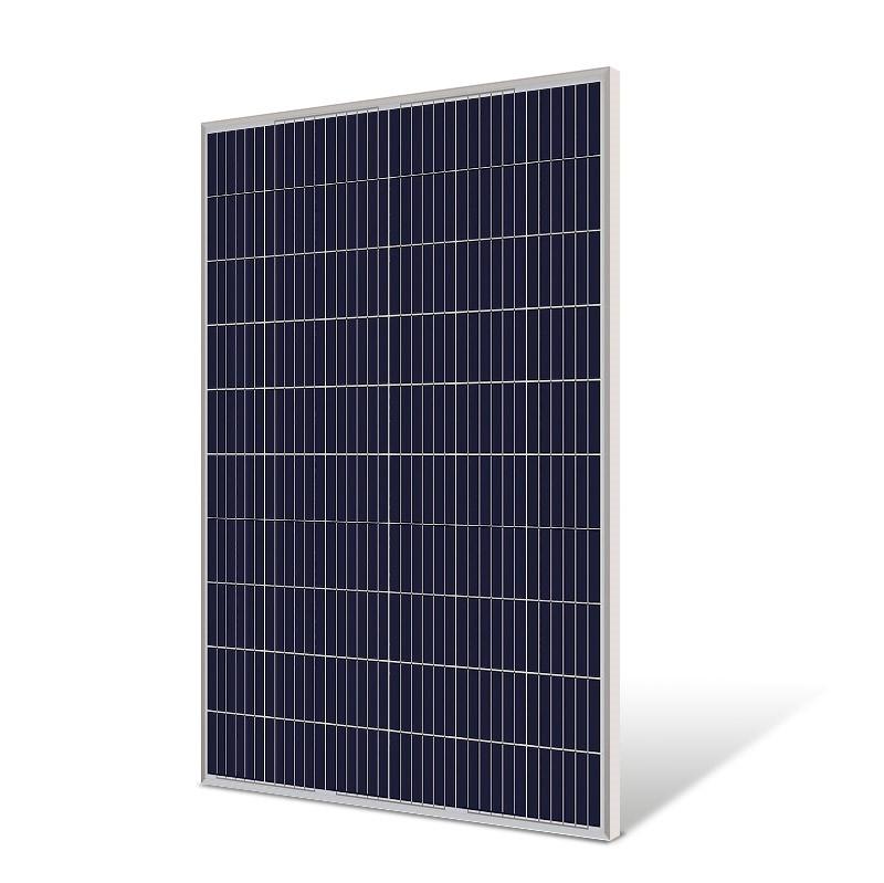 Painel fotovoltaico até 330Wp - Sinosola