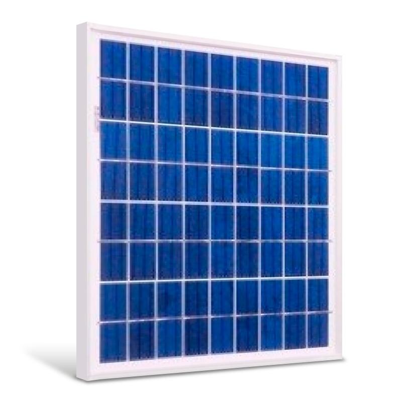 Painel fotovoltaico 10Wp - Sinosola