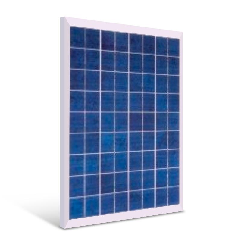 Painel fotovoltaico 30Wp - Sinosola