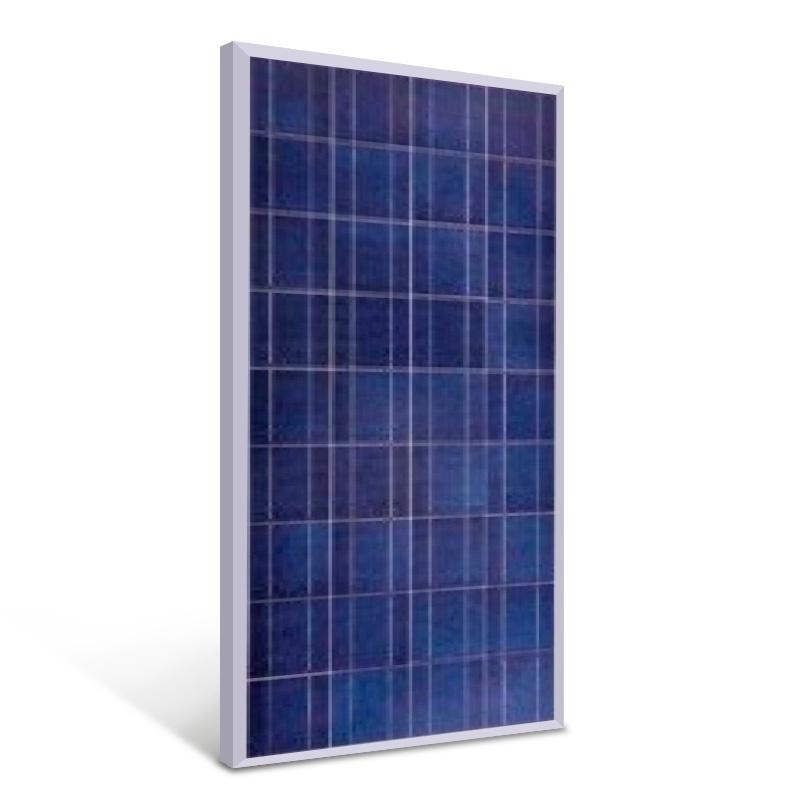 Placa Solar Fotovoltaica 90Wp - Sinosola