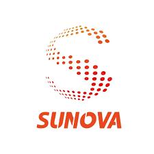 Logo Sunova Solar