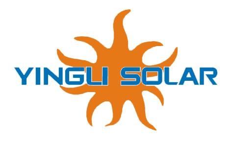 Logo Yingli