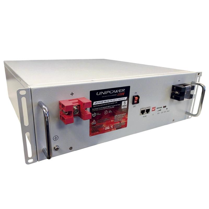 Bateria de Lítio Ferro Fosfato Unipower (LiFePo4)