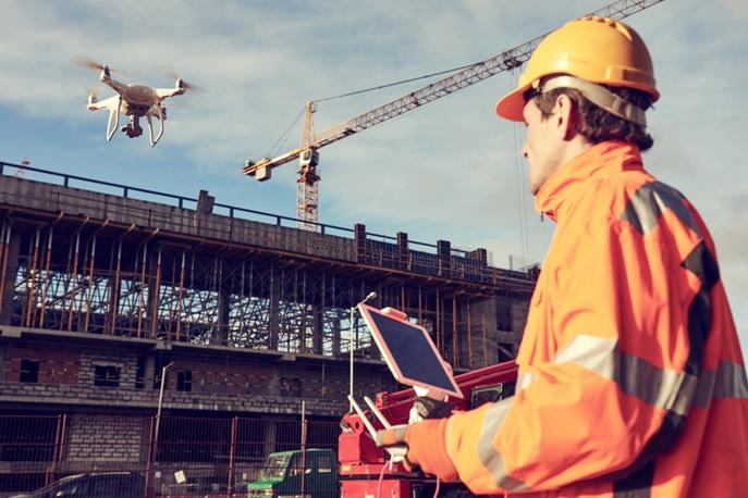 Mapeamento Aéreo com Drones para Desenvolvimento de Projetos de Energia Solar