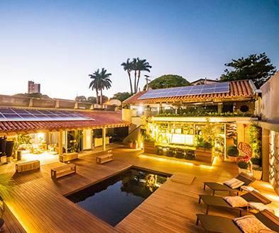 Casa Cor em Campo Grande, MS - Case Residencial