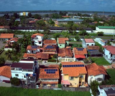 Condomínio em Belém, PA - Case Residencial